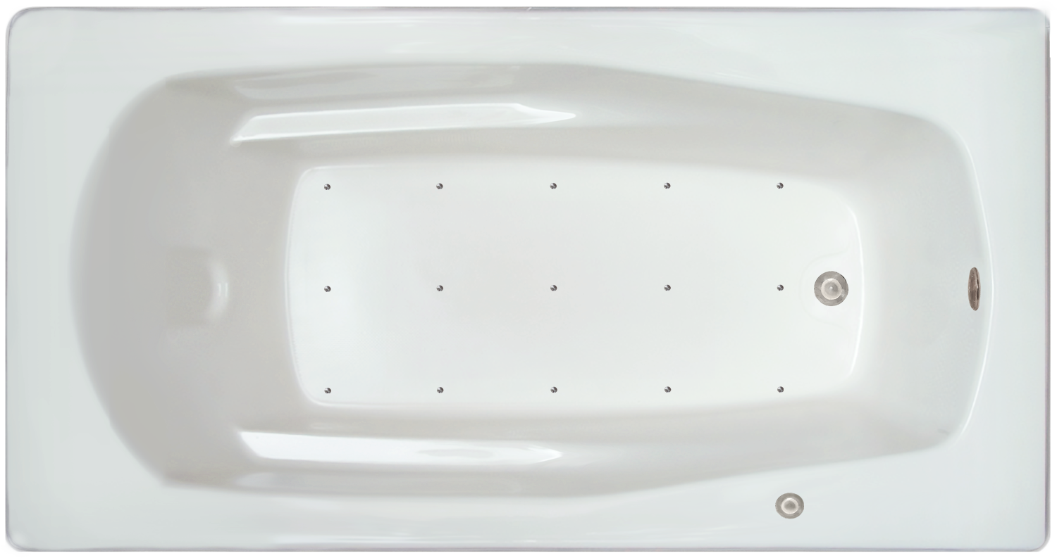 SIGNATURE BATH - AIRBATH TUBS!