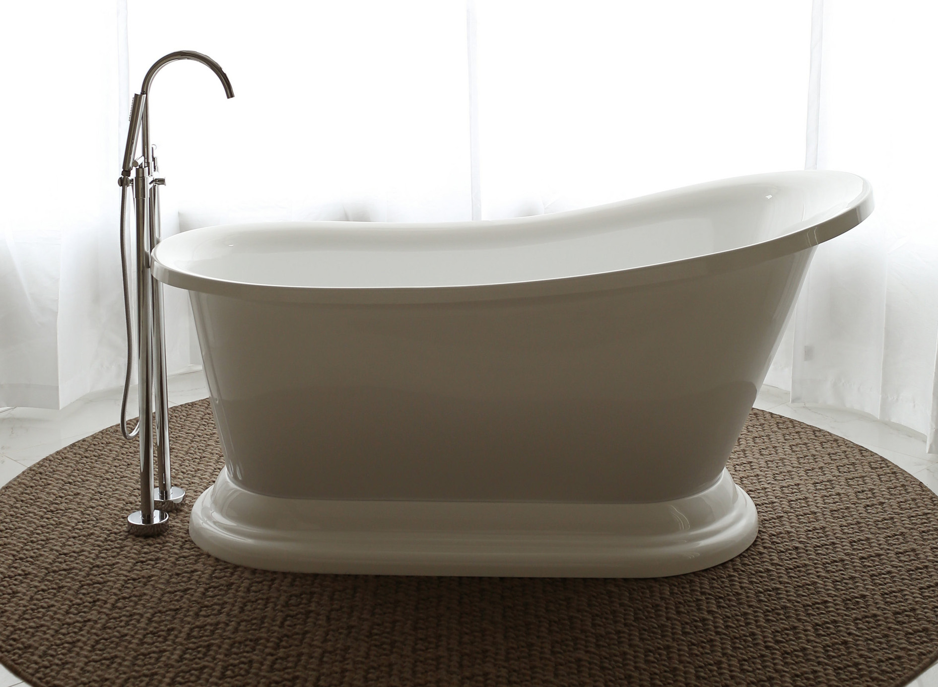 best bathtub the style tub home freestanding depot