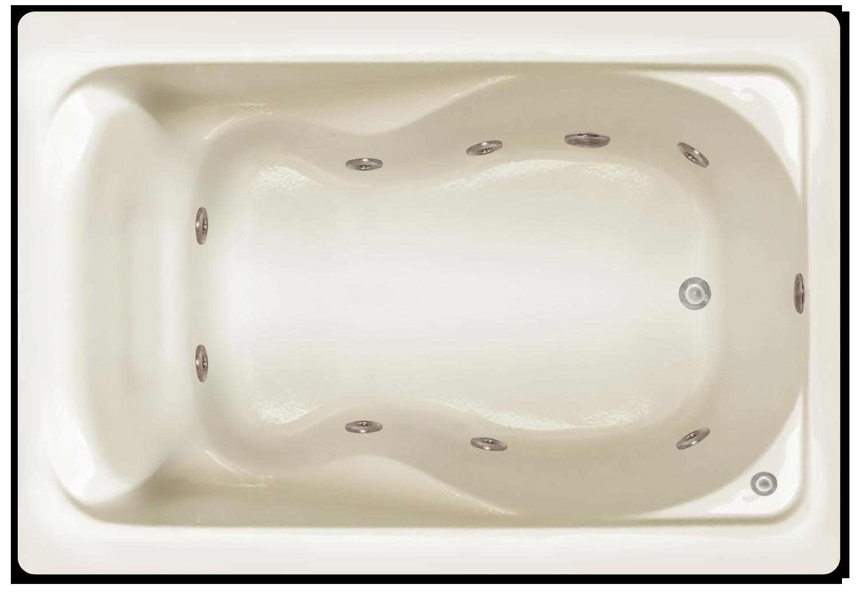SIGNATURE BATH - WHIRLPOOL TUBS!