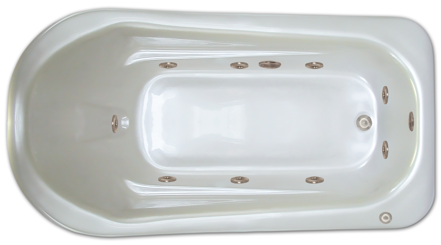 SIGNATURE BATH - WHIRLPOOL TUBS!